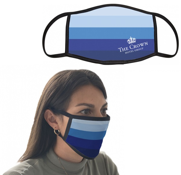 Face Mask (Dye Sublimation)