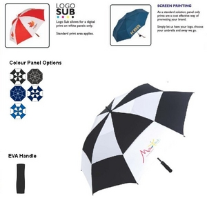 Autovent Umbrella